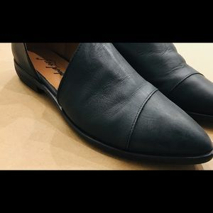 Free People Royale Flats, size 37